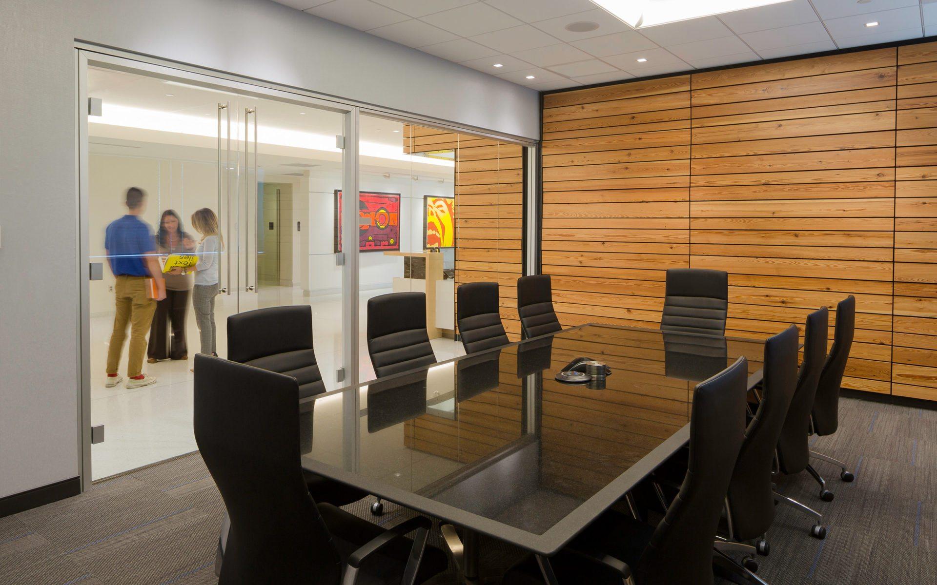 Clark Nexsen\'s Corporate Headquarters Reflect Unique Design ...